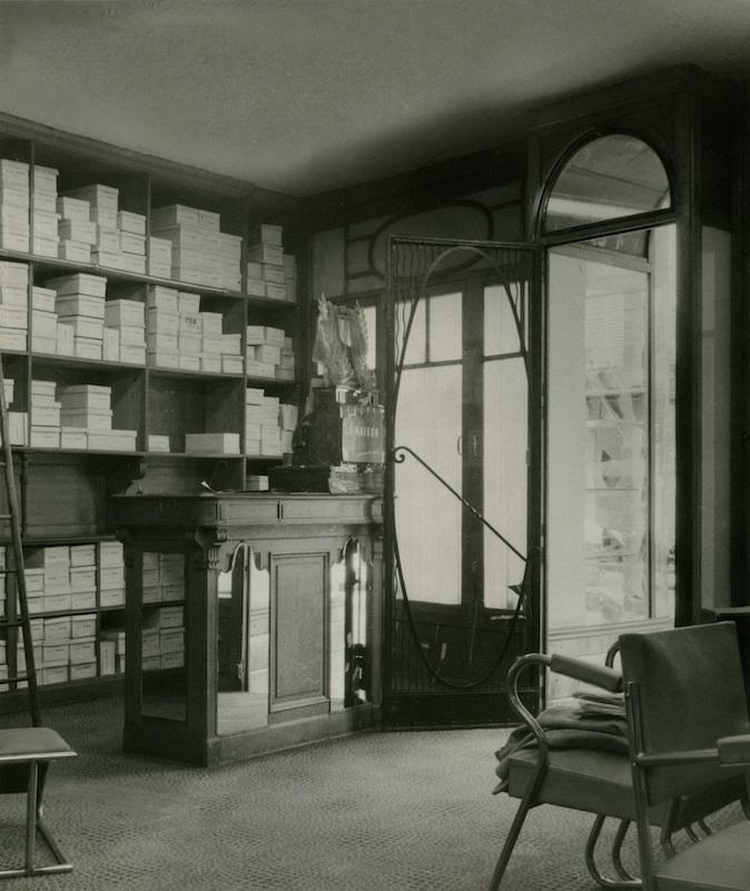 Inside StoreLD